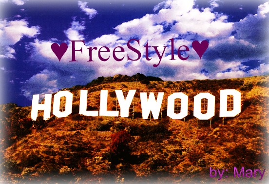 ♥ FreeStyle ♥