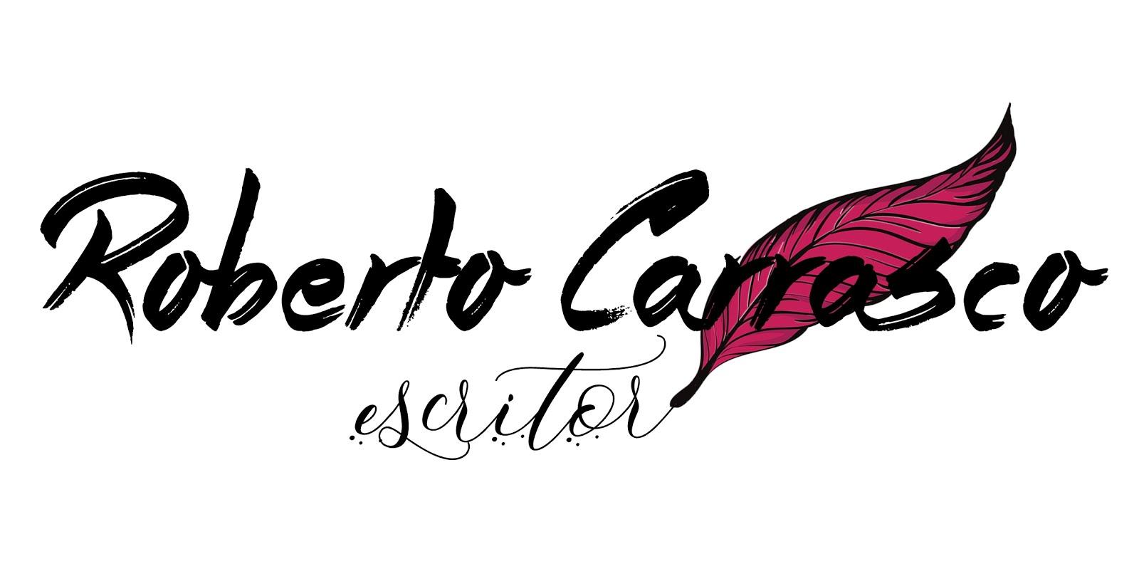 Roberto Carrasco #escritor