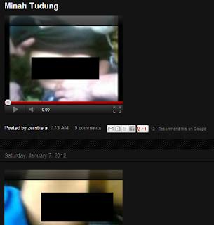 VIDEO SEKS MELAYU DISEBAR DENGAN BEBAS DIBLOG