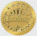 4 Premios Excellence
