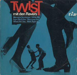 The Ravers Twist Mit Den Ravers