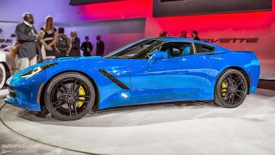 2014 Corvette Z06