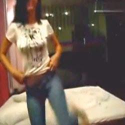 Filha do pastor caiu na net - http://videosamadoresdenovinhas.com
