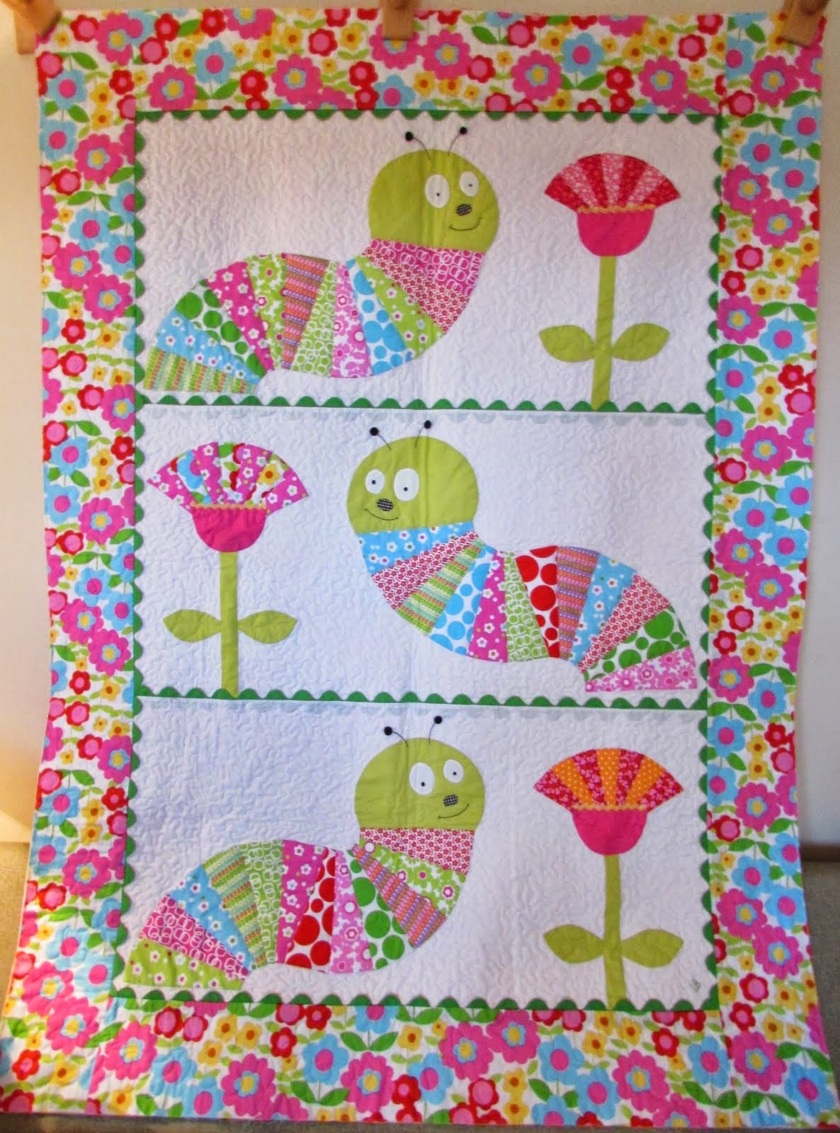 New Quilts