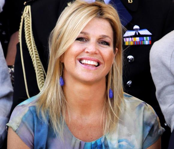 Brief Biography of the Dutch Queen, Queen Máxima of the Netherlands