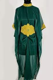 Gaun Muslimah Mesir