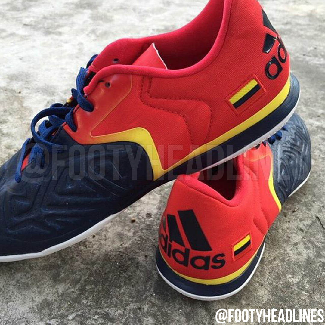 adidas runners colombia