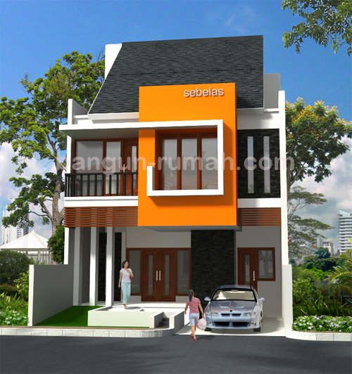 Small Home House Design