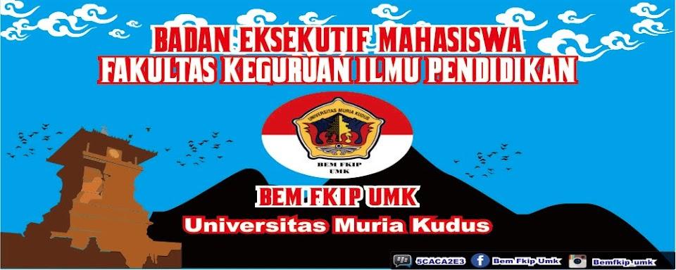 BEM FKIP UMK