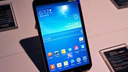 Rival iPad Mini Competition