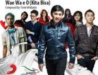 Lirik Lagu Yovie and Nuno - Wae Wa E O (Kita Bisa)