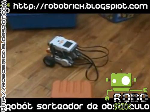Robot que evita obstaculos luis subiabre salviat