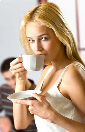 cara minum kopi yang enak
