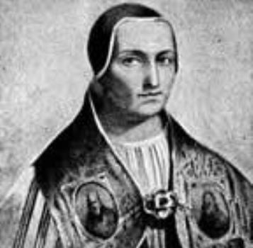 PAUS INNOSENSIUS III