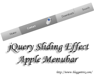jQuery+Sliding+Effect+Apple+Menubar+For+Blogger