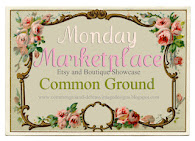 Monday Marketplace