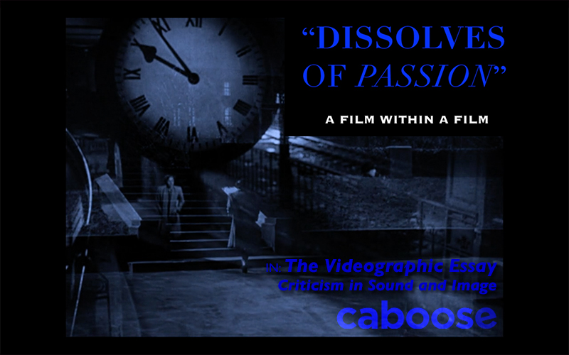 Film studies for free video essay