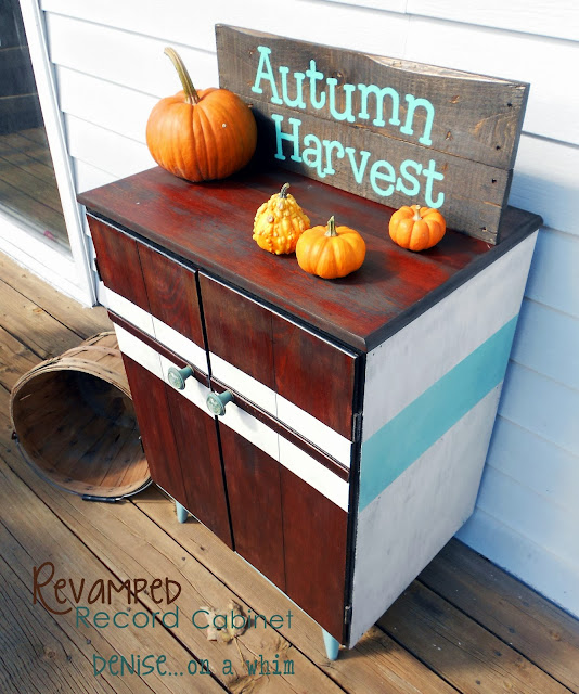 vintage, furniture makeover, chalk paint