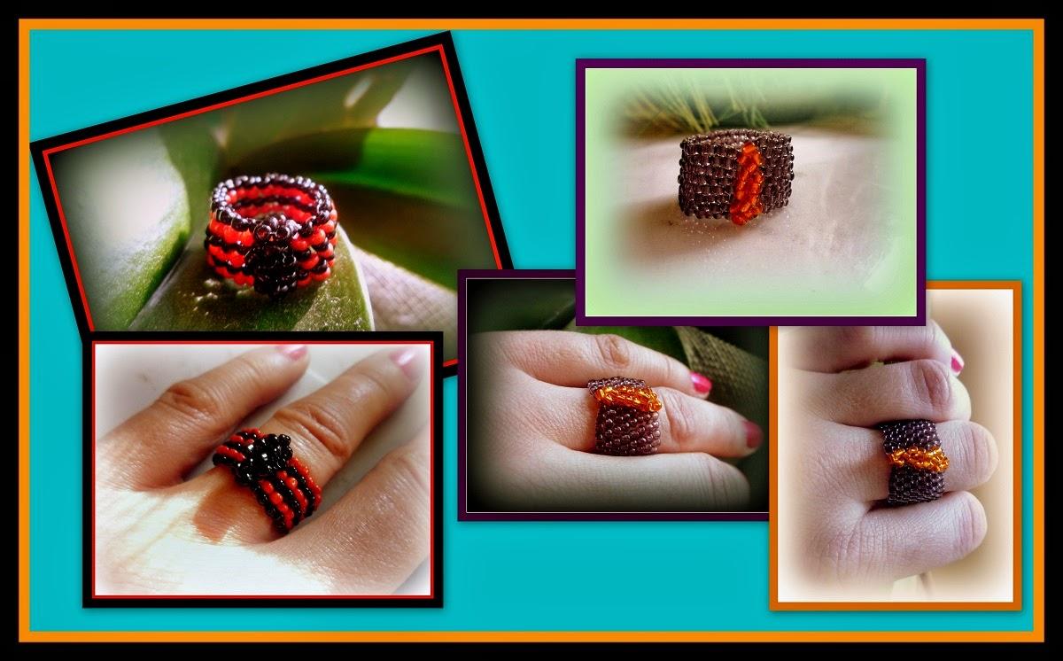justyna rozdaje pierścionki do testów!!!