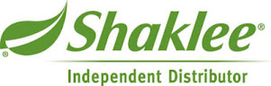 I AM SHAKLEE'S INDEPENDENT DISTRIBUTOR