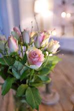 äääälskar blommor