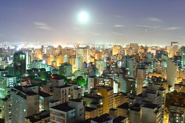Apartamentos mobiliados em SP. Apartamentos mobiliados para alugar em São Paulo, SP