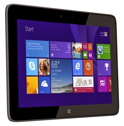 Tablet Buying Guide for Holiday Season with Latest Configured Devices: Introduced by Intel