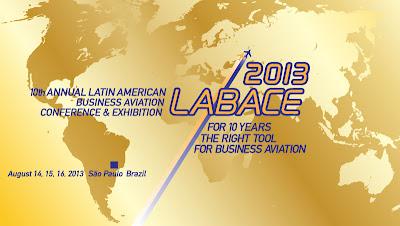 Décima edição da LABACE começa dia 14 de agosto em São Paulo Labace+2013