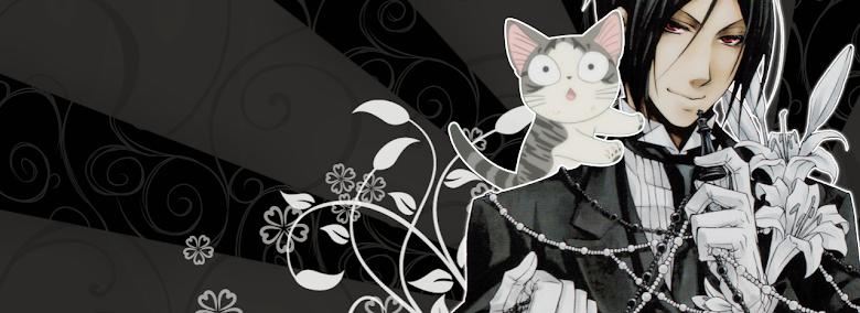 História de uma gata