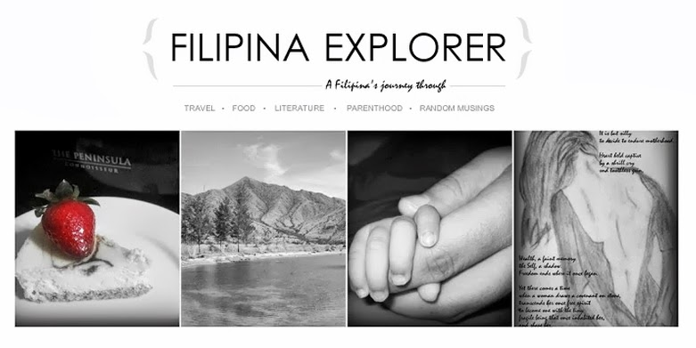 Filipina Explorer