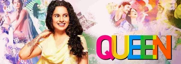 Watch Queen (2014)  Hindi Full Movie Watch HD Online For Free Download