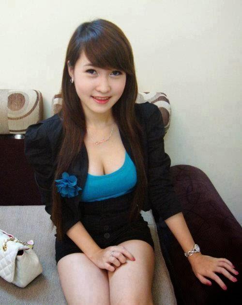 Hot girl Việt tuyển chọn xinh đẹp nhất|raw