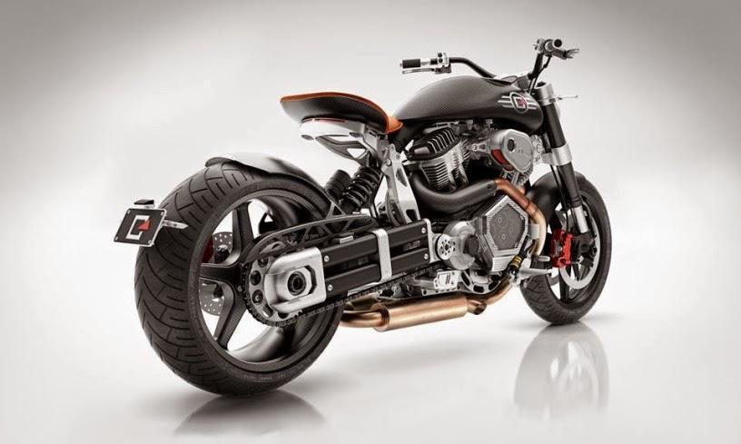 X132 Hellcat Speedster 2015