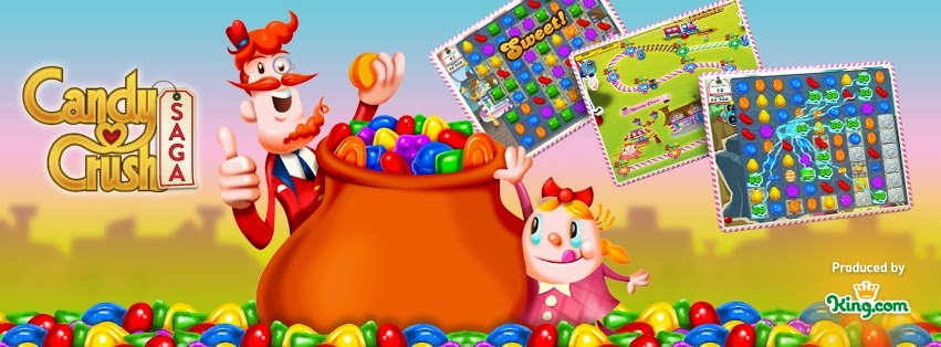 Candy Crush Saga Level Tips