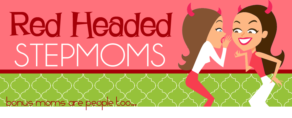 Red Headed Stepmoms
