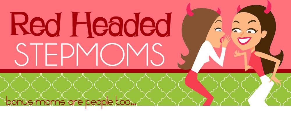 Red Headed Stepmoms