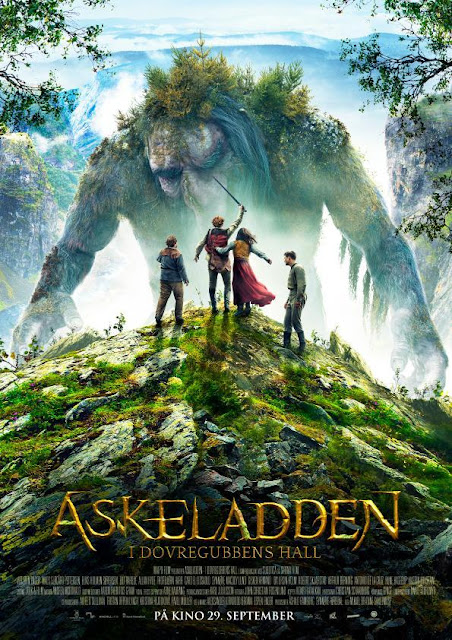 Askeladden [2017] [BBRip 1080p] [Dual Audio]