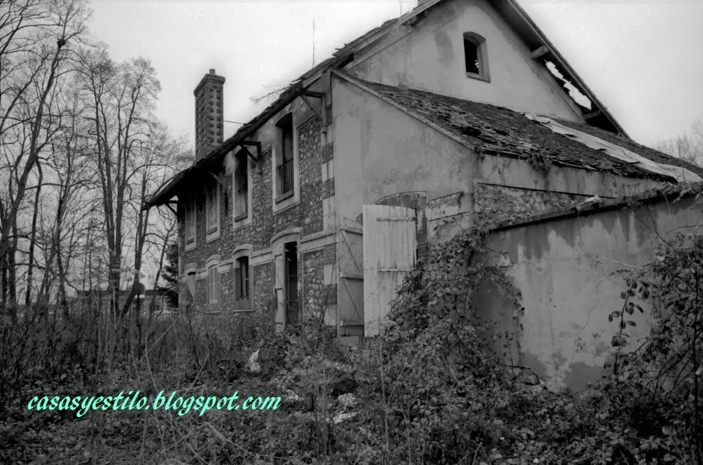 casas embrujadas del mundo