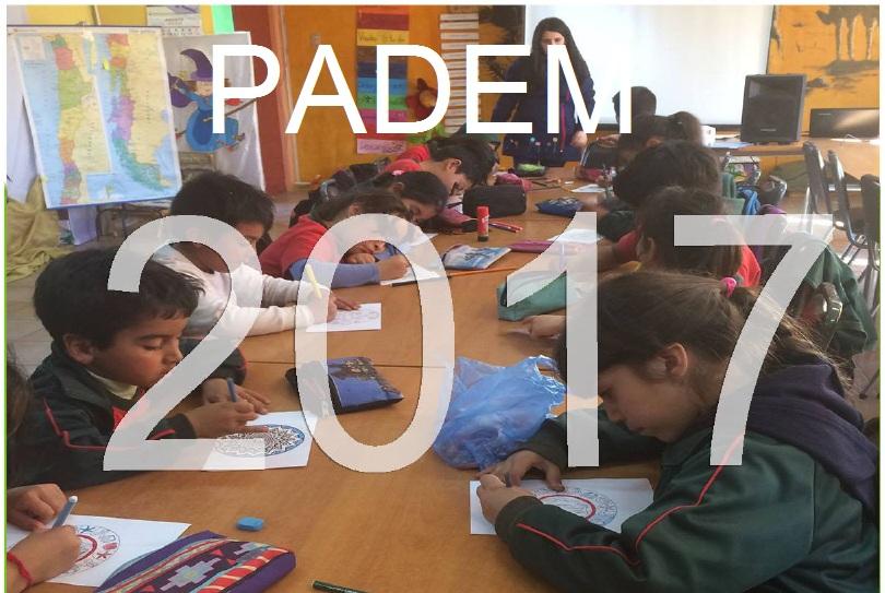PADEM 2017