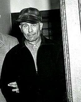 a biography of edward theodore gein an american serial killer Ed gein - wikipedia edward theodore gein also known as the butcher of plainfield, was an american murderer  in 1968, gein was found guilty but legally insane of the murder of worden, and was.