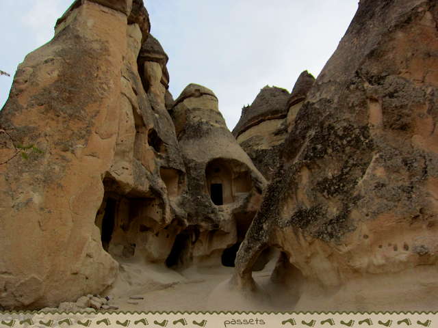Valle de Pasabaci