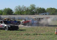Tuff Truck & Demo Derby