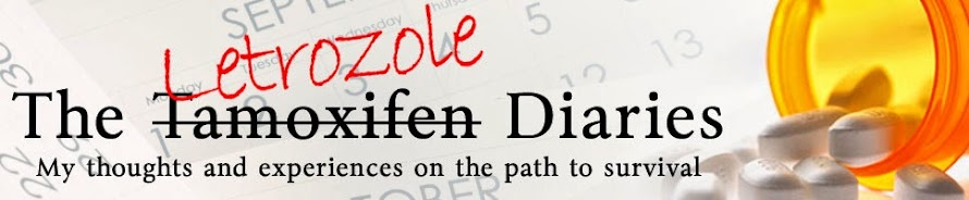 The Tamoxifen Diaries