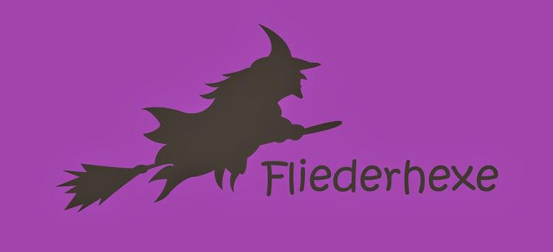 Fliederhexe - Kreative Taschen und mehr...