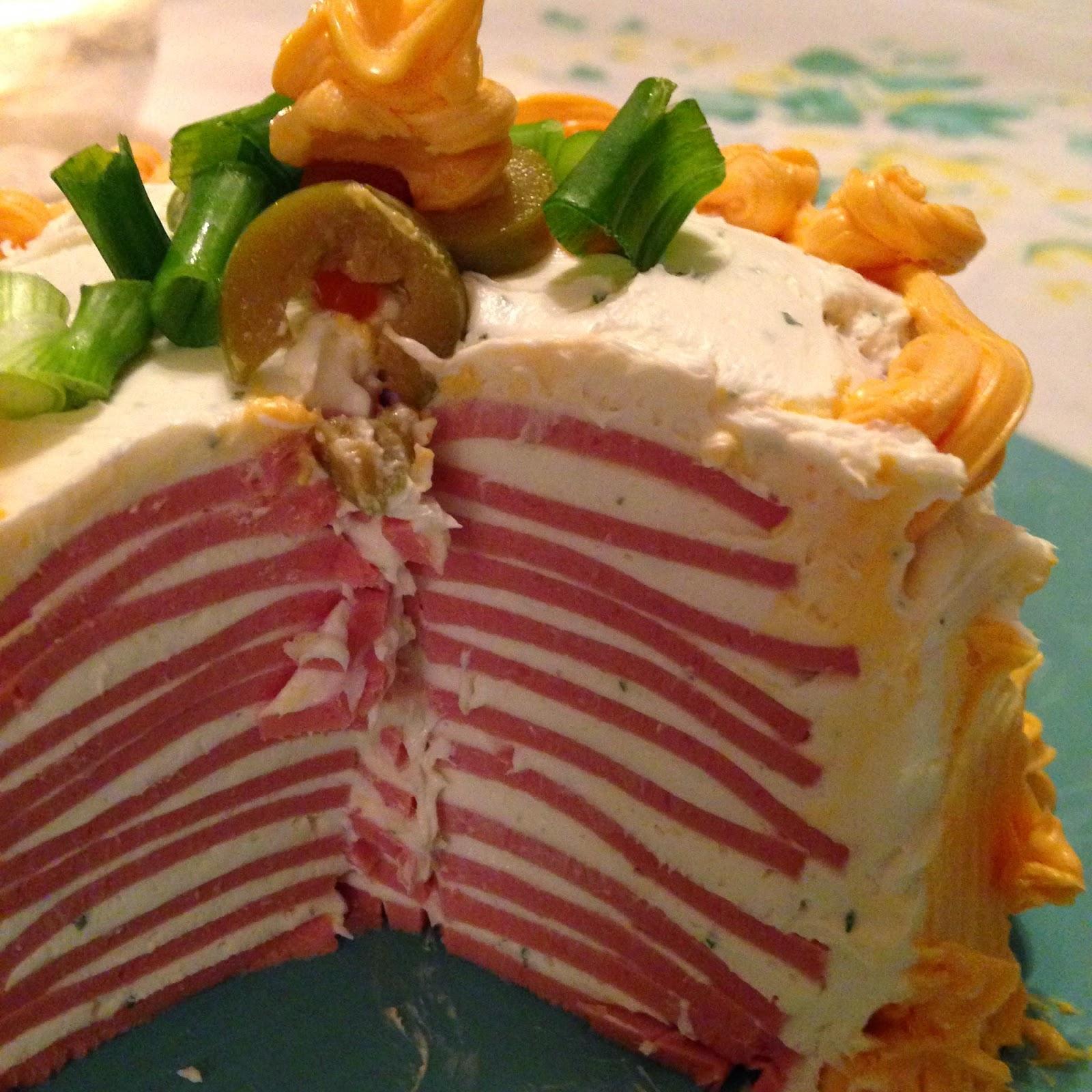 b and b adriano bologna cake - photo#4