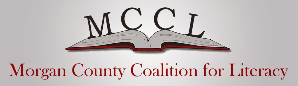 Morgan County Coalition for Literacy
