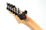 NEW! Mini Headstock Tuner