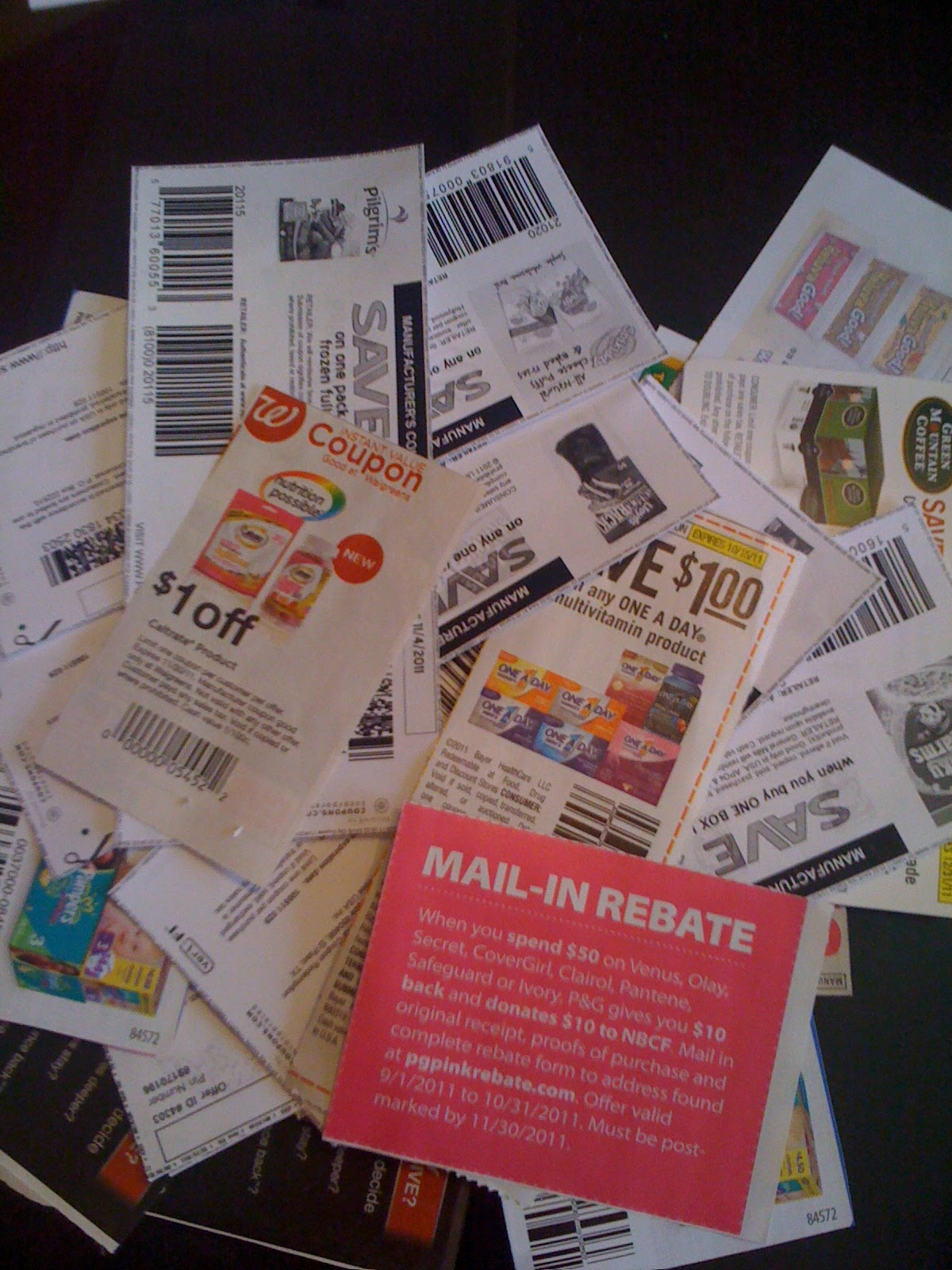 extreme couponing how to get started