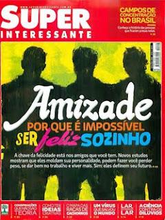 Revista Super Interessante Fevereiro 2011