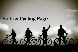 Cycle  Review's Harlow Cycle Page  @TDF79